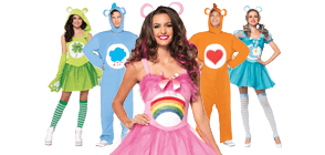 Group Halloween Costumes  sc 1 st  Halloween Costumes & Group Costume Selector