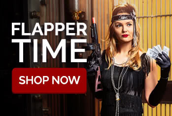 Flapper time