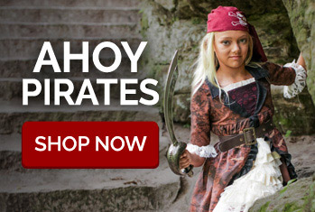 Ahoy Pirates