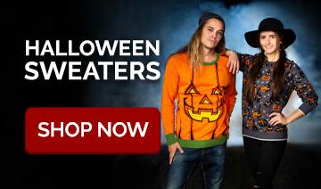 Halloween Jumpers